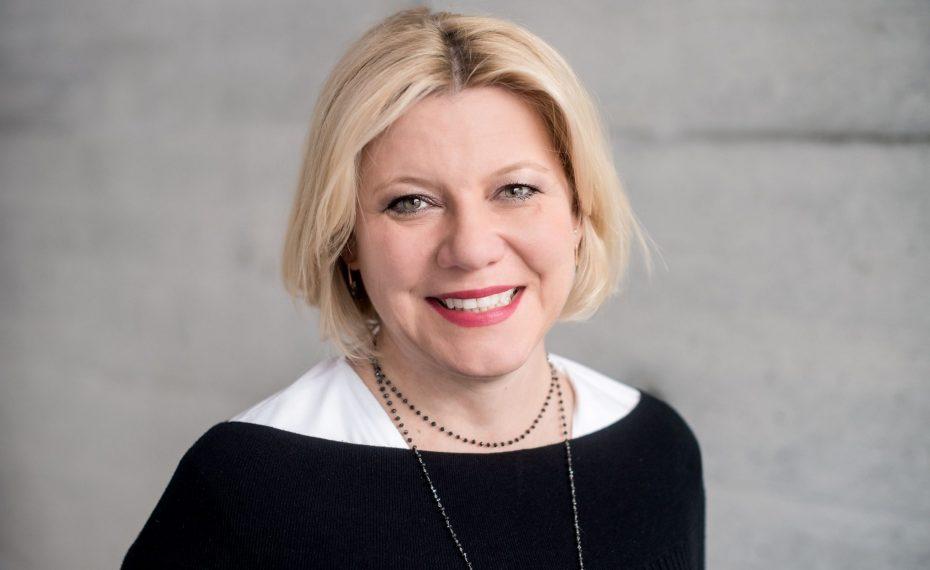 Unternehmer Porträt Rita Zihlmann