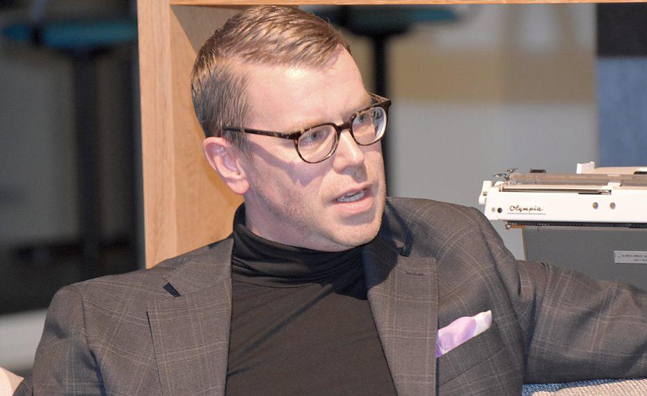 UnternehmerTalk - Stefan Heitmann