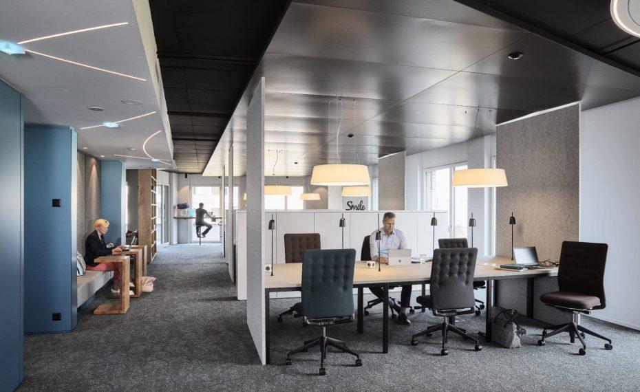 Büro - Coworking - Meeting Space Pfäffikon SZ